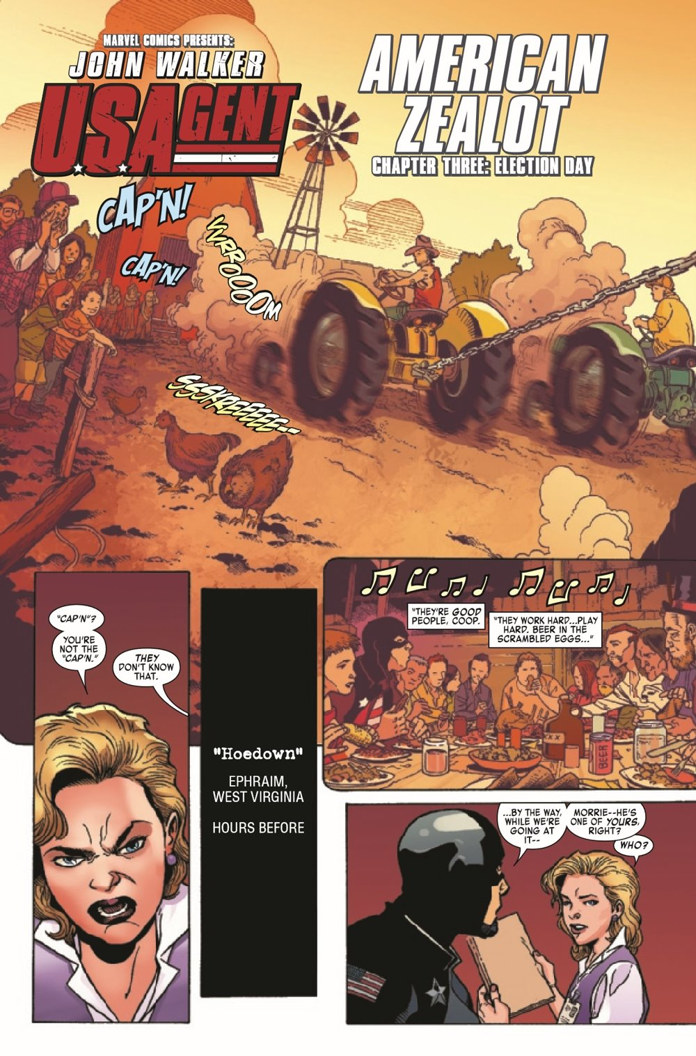 USAGENT2020003_Preview-4 ComicList Previews: U.S.AGENT #3 (OF 5)