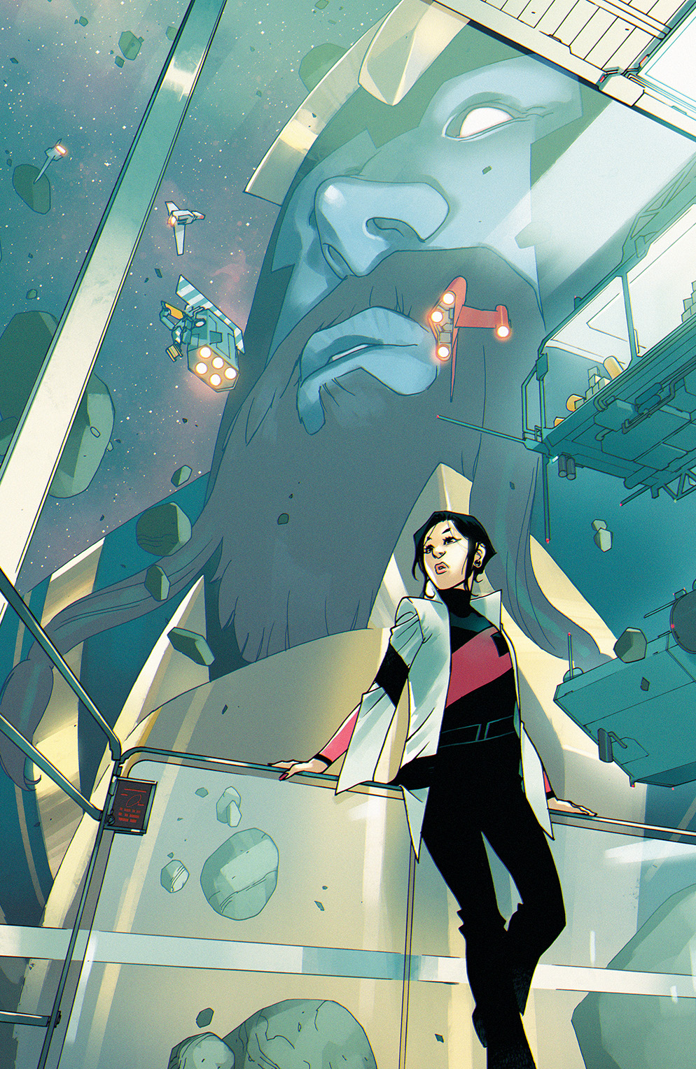 WeOnlyFindThem_006_Cover_C_Variant BOOM! Studios May 2021 Solicitations
