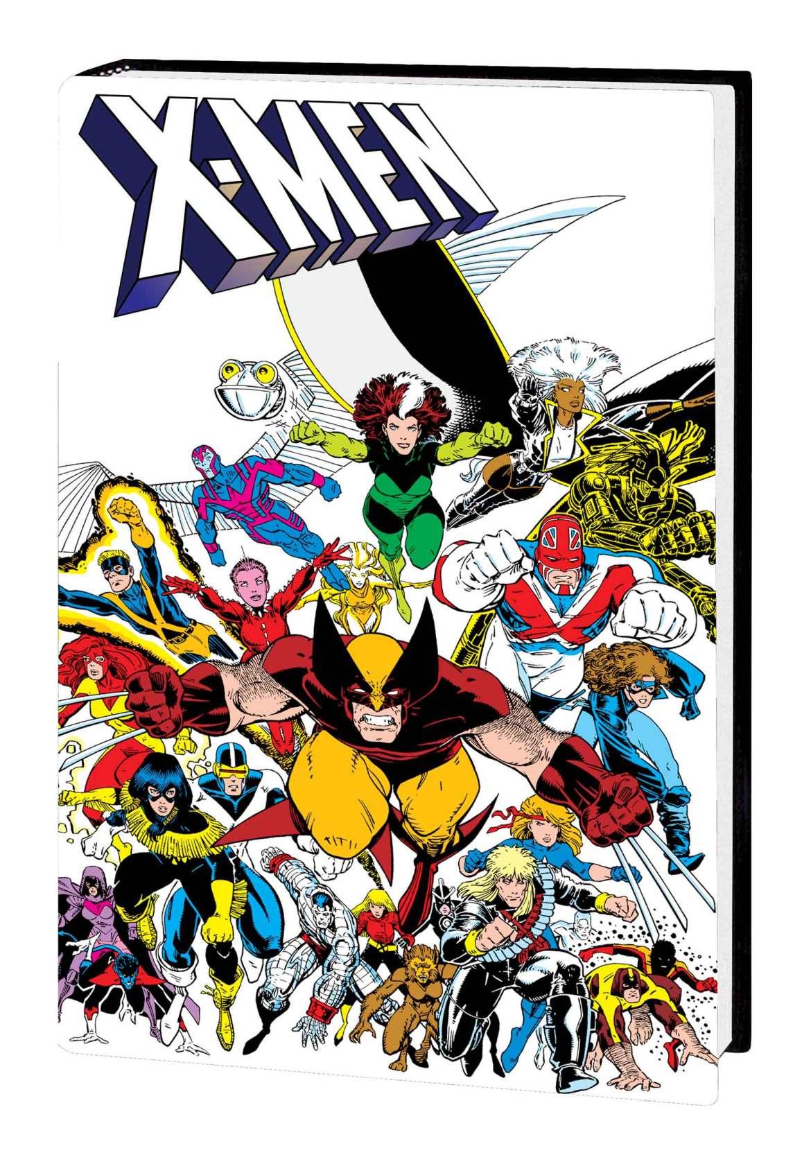 XMNINFERNOPROOMNHC_COV1_VAR Marvel Comics May 2021 Solicitations