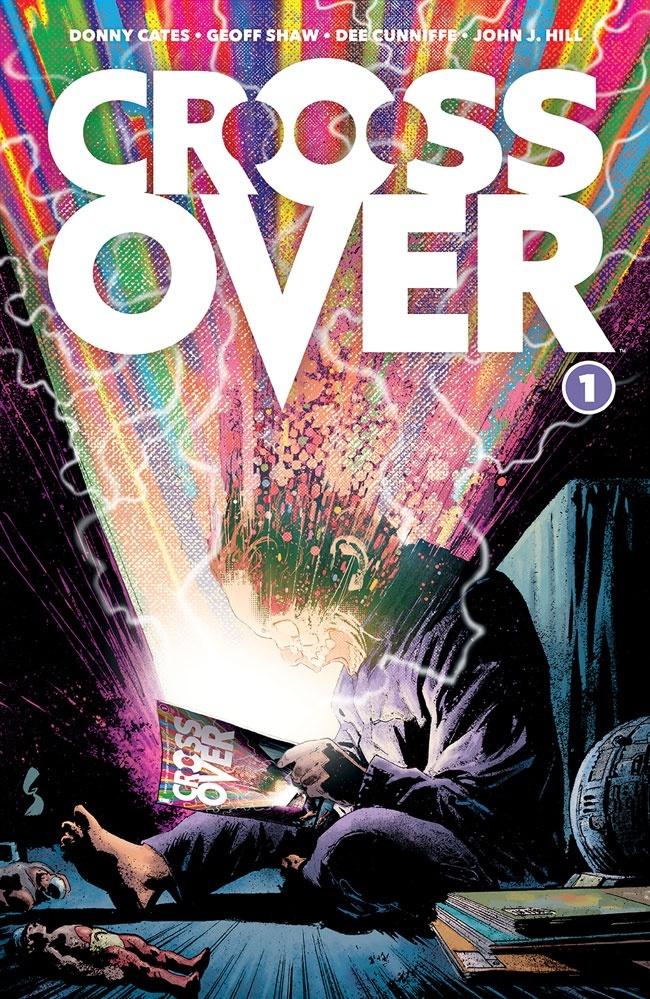 crossover_Vol01 Image Comics May 2021 Solicitations
