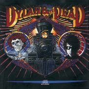 dylan-and-the-dead-disc-cover-300x300 Bob Dylan Co-Headlining Concert Posters Through The Years - Part 2
