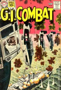 gicombat87-204x300 DC War Keys: The Big Boys (and Girls)