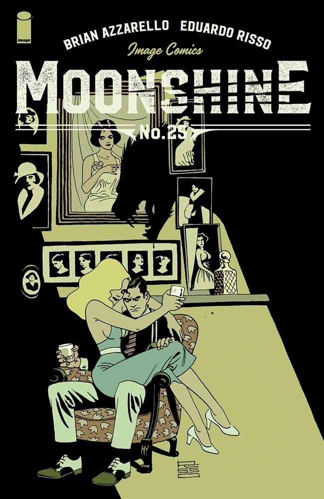 moonshine_25 Image Comics May 2021 Solicitations