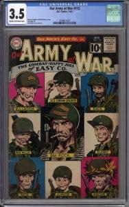 oaaw112-188x300 DC War Keys, Minor Issues: A Few More
