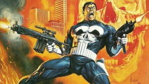 punisher-nuts-300x169 Amazing Spider-Man #129: Top of the Bronze Age Charts