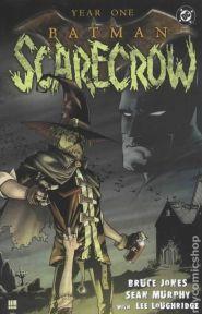 scarecrow-193x300 Batman Villain: Collecting The Scarecrow