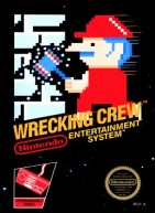 wrecking_crew-219x300 7 Holy Grail Video Games