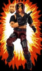 74911-180x300 G.I. Joe Action Figure VS. Comic Book: Zartan