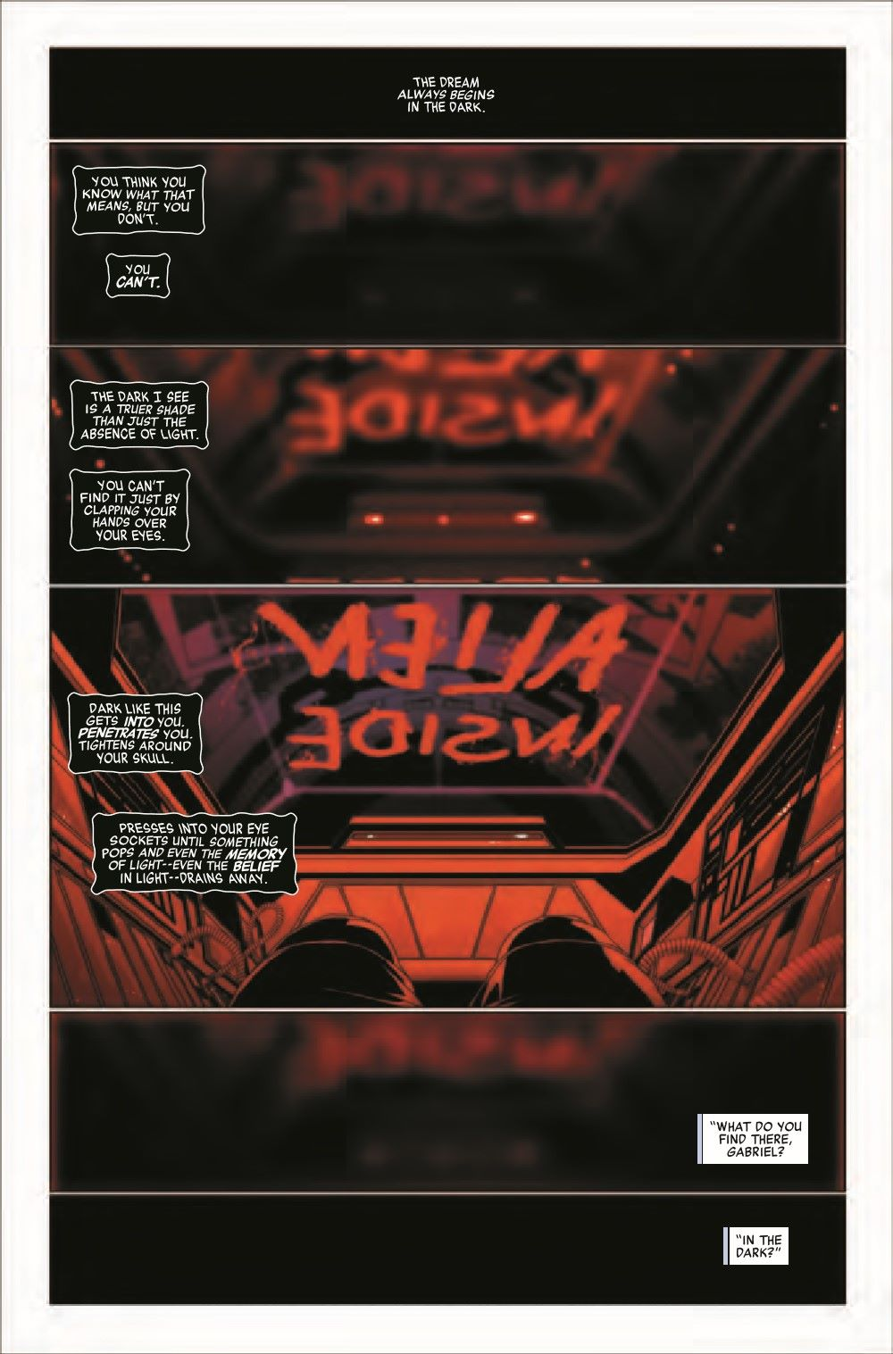 ALIEN2021001_Preview-2 ComicList Previews: ALIEN #1
