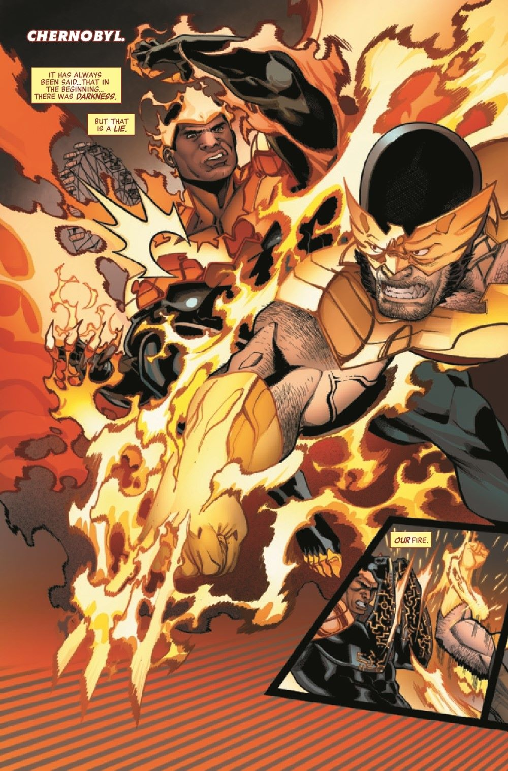 AVEN2018043_Preview-3 ComicList Previews: THE AVENGERS #43
