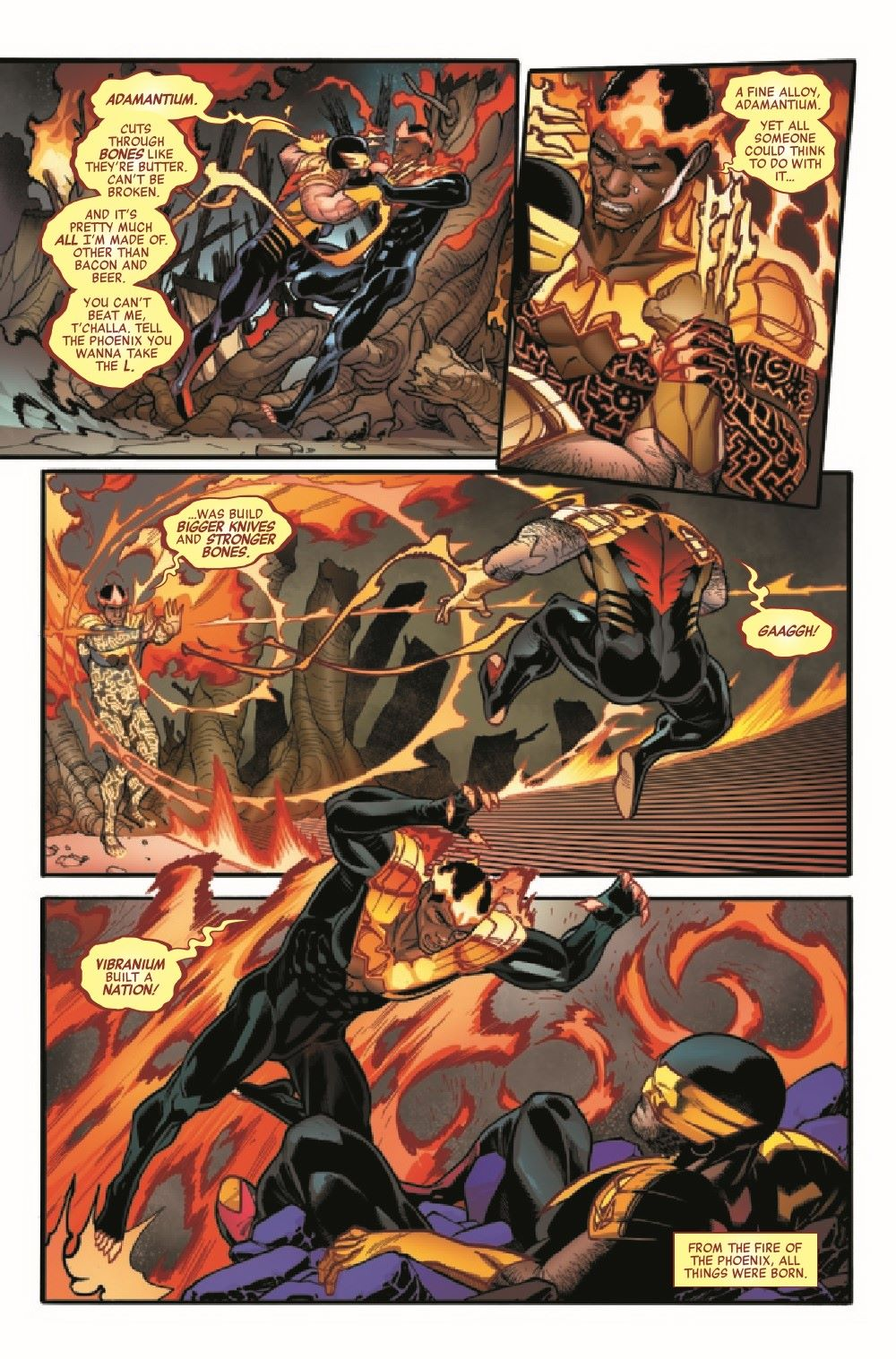 AVEN2018043_Preview-5 ComicList Previews: THE AVENGERS #43