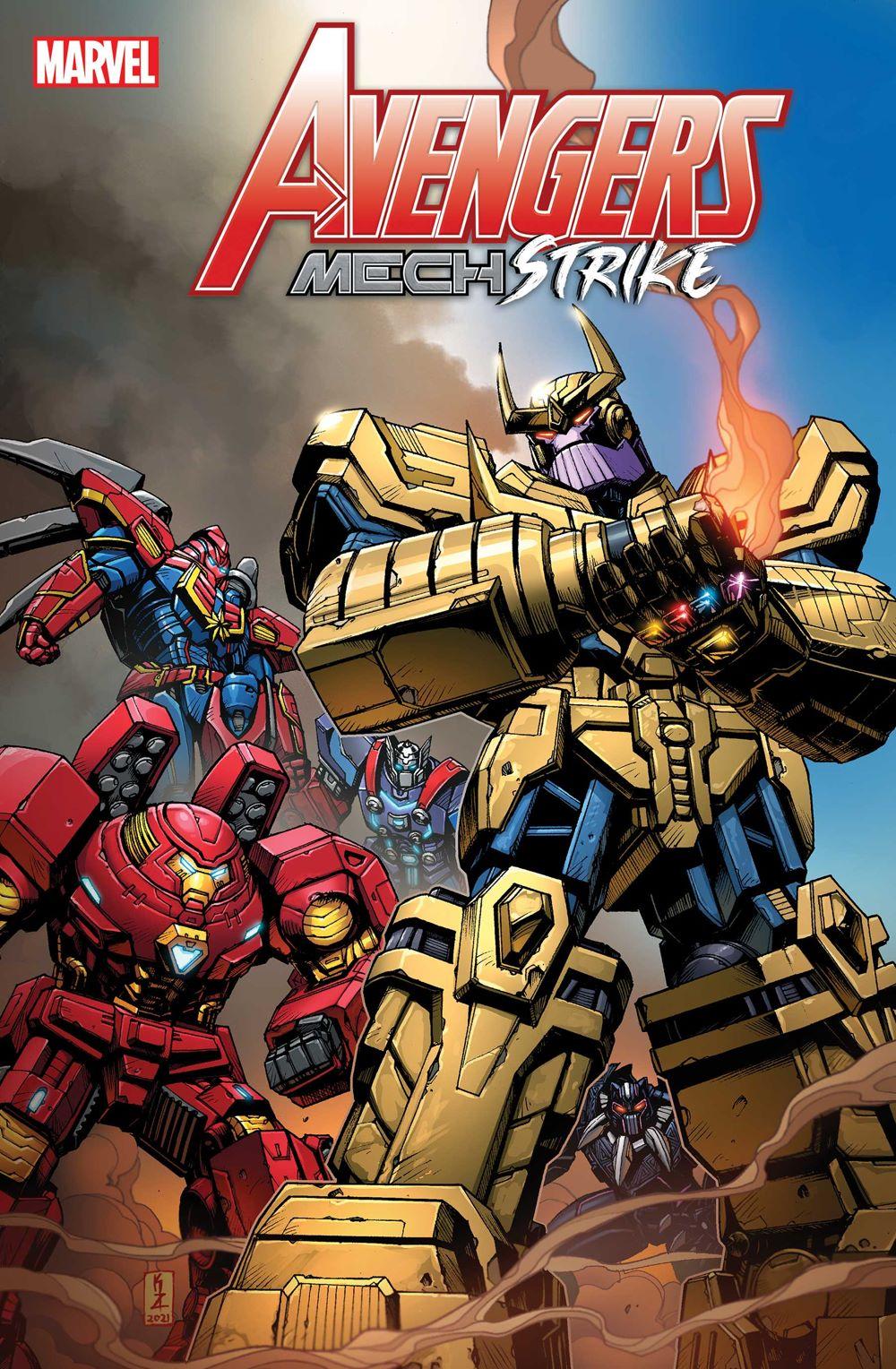 AVENMECHSTR2021004_Cov Marvel Comics June 2021 Solicitations