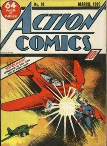 Action-Comics-10-219x300 A Golden Age Hero's Journey: From 1 to 1000!