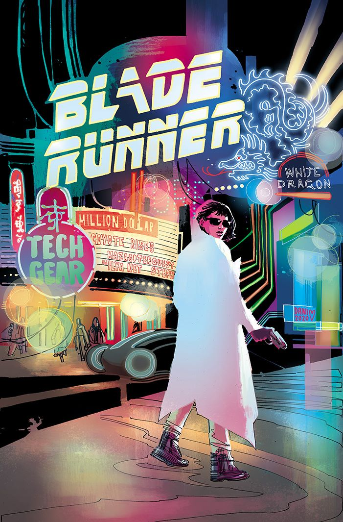 BLADE-RUNNER-2029-5A-DANI-STRIPS Titan Comics June 2021 Solicitations