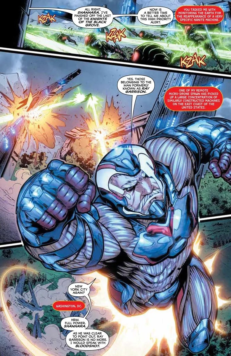 BLOODSHOT_12_PREVIEW_01 ComicList Previews: BLOODSHOT #12