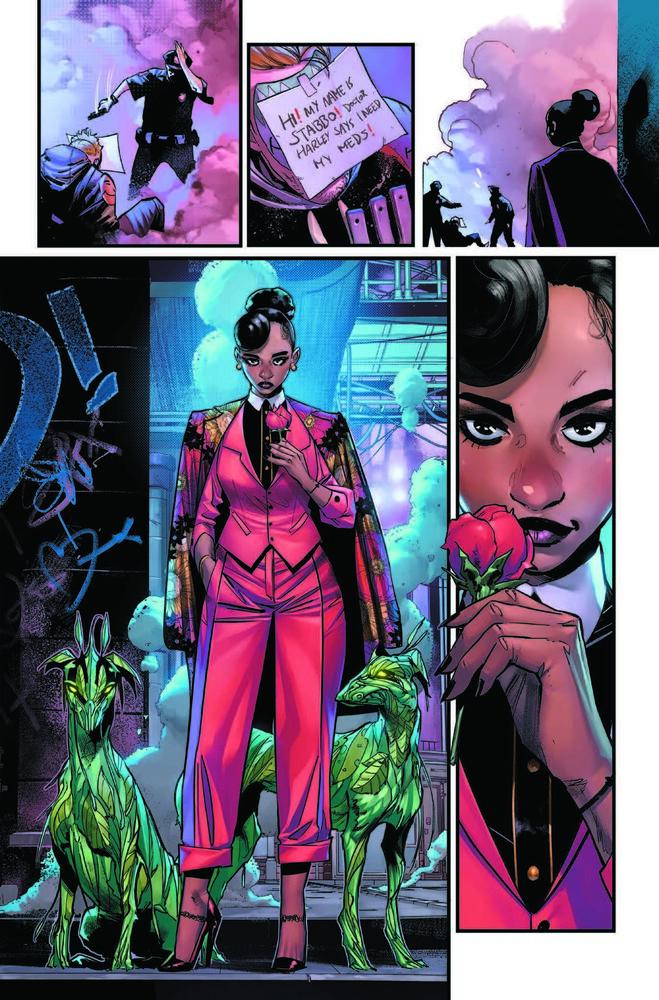BM_107_Main_final_Page_11_60498f6b3cc710.27765232 First Look at DC Comic's BATMAN #107