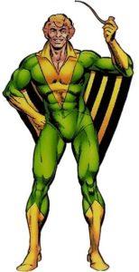 Banshee-from-X-Men-e1615761078676-154x300 Banshee – The Irish X-Man