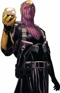 Baron-Helmut-Zemo-Marvel-Comics-Thunderbolts-Citizen-V-e-194x300 Almost Infamous: Baron Zemo