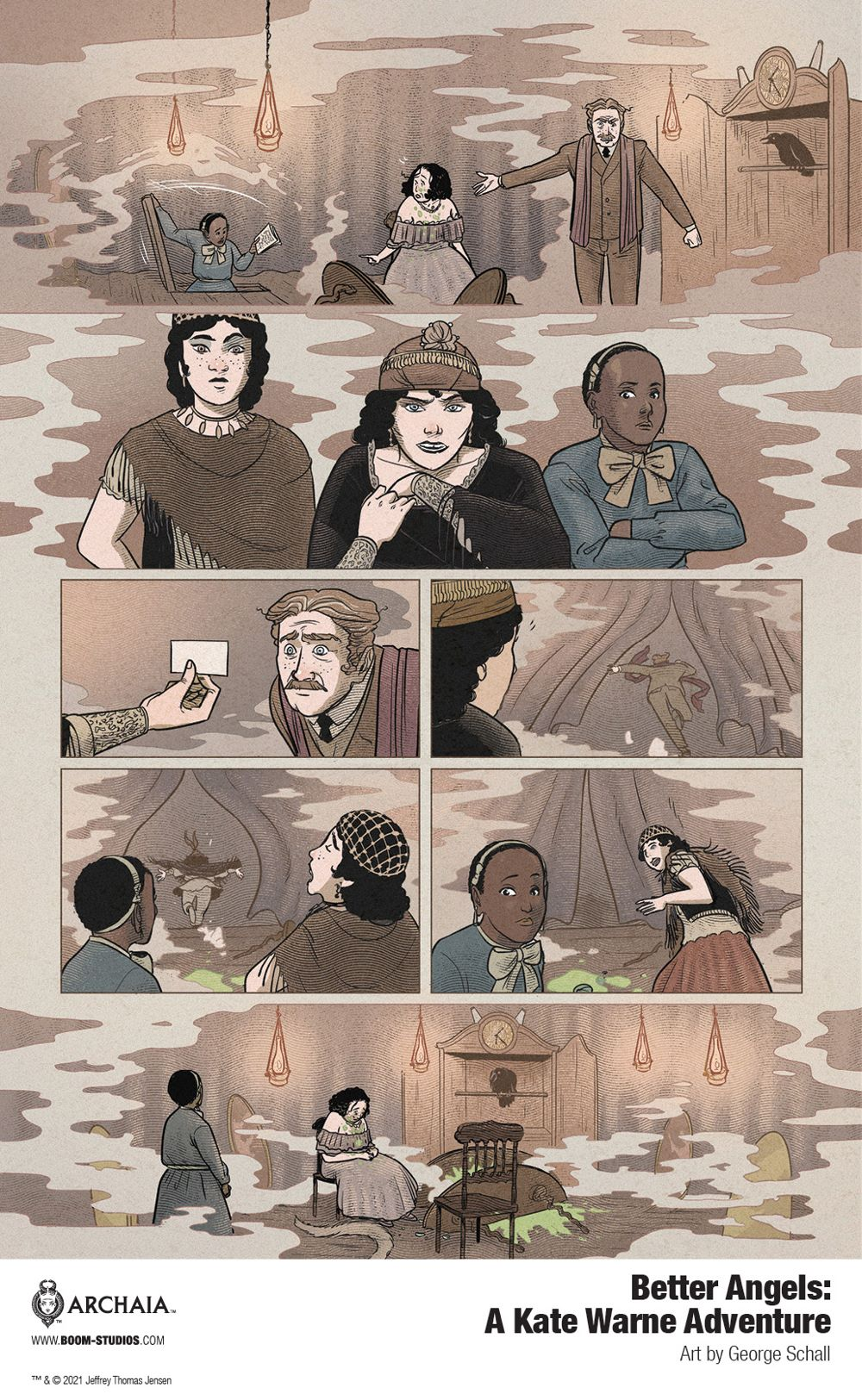 BetterAngels_HC_InteriorArt_001_PROMO-1 America's first female detective discovers BETTER ANGELS