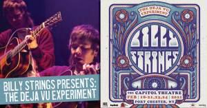 Billy-strings-300x157 Billy Strings Presents: The Deja Vu Experiment