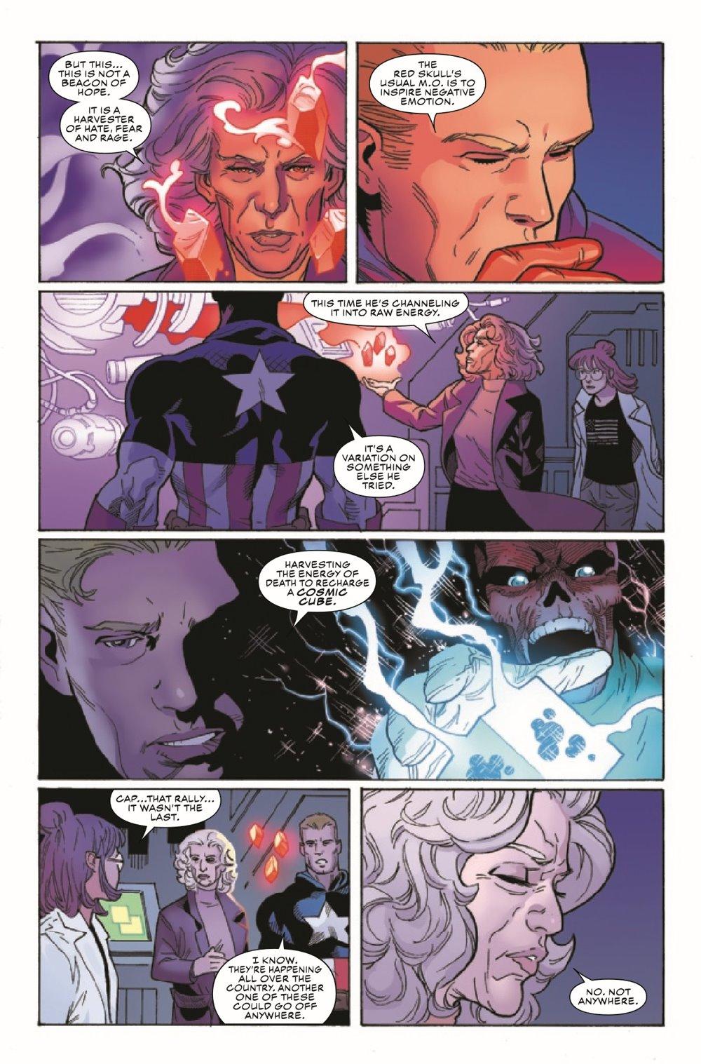 CAPA2018028_Preview-6 ComicList Previews: CAPTAIN AMERICA #28