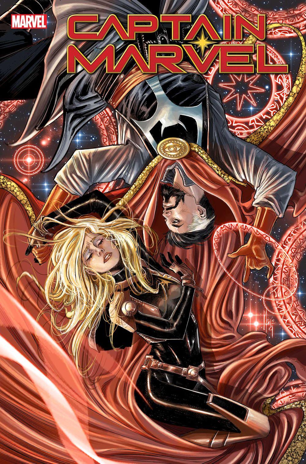 CAPMARV2019029_cvr Marvel Comics June 2021 Solicitations
