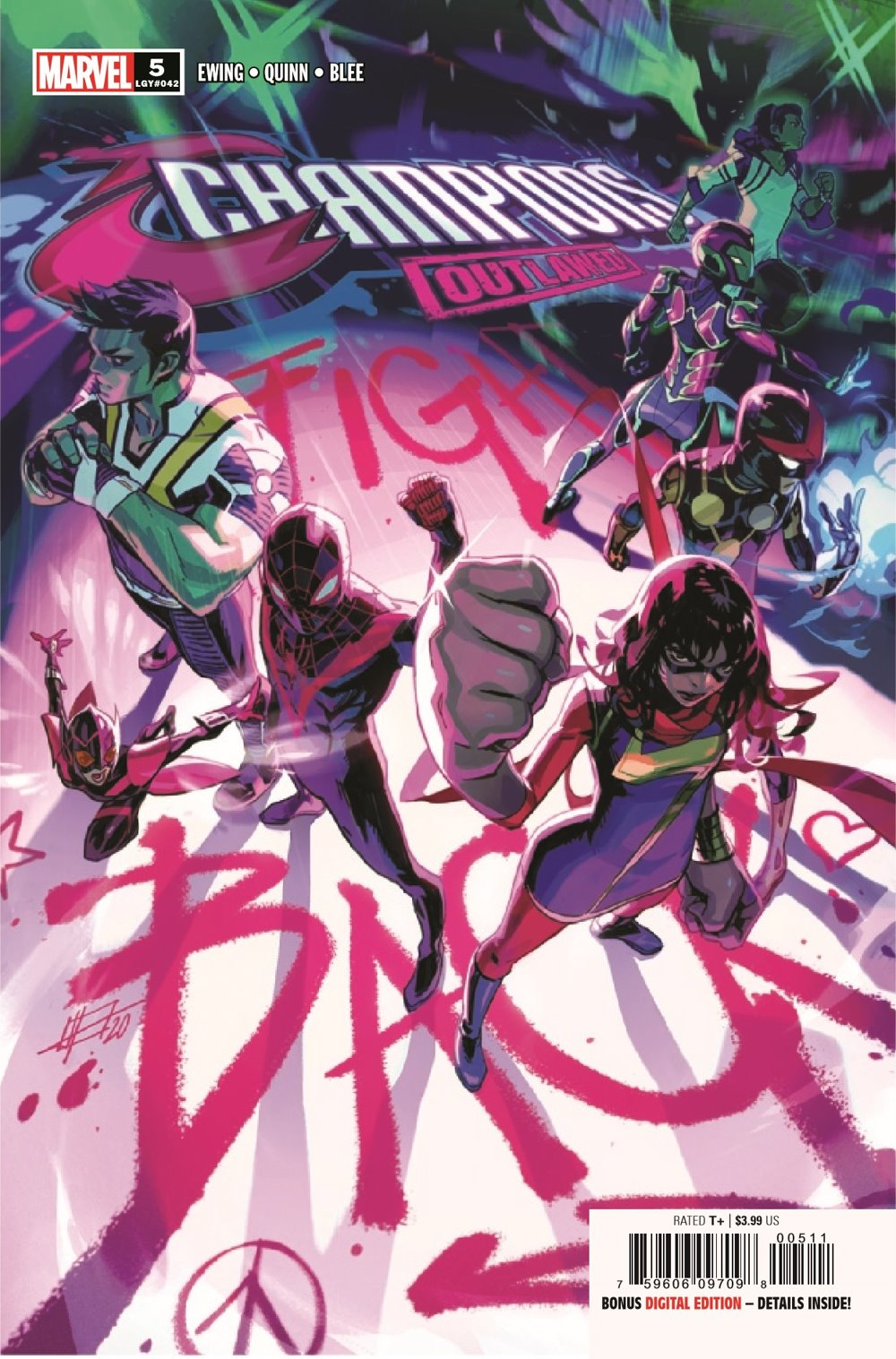CHAMP2020005_Preview-1 ComicList Previews: CHAMPIONS #5