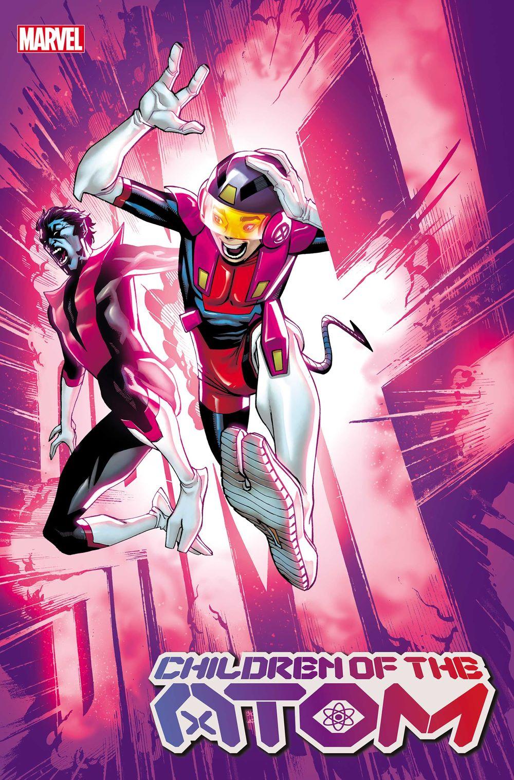 COTA2021004_ChangVar Marvel Comics June 2021 Solicitations