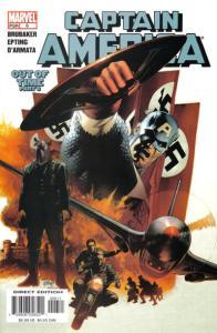 Cap-6-standard-196x300 Coldest Comics 3/18