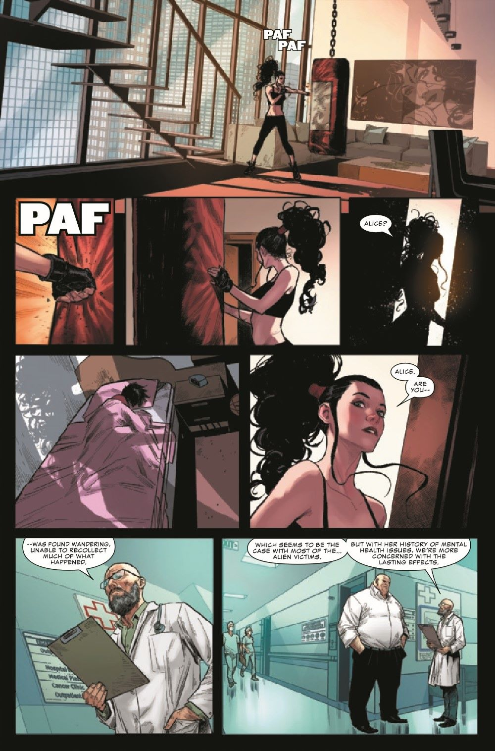DD2019028_Preview-3 ComicList Previews: DAREDEVIL #28