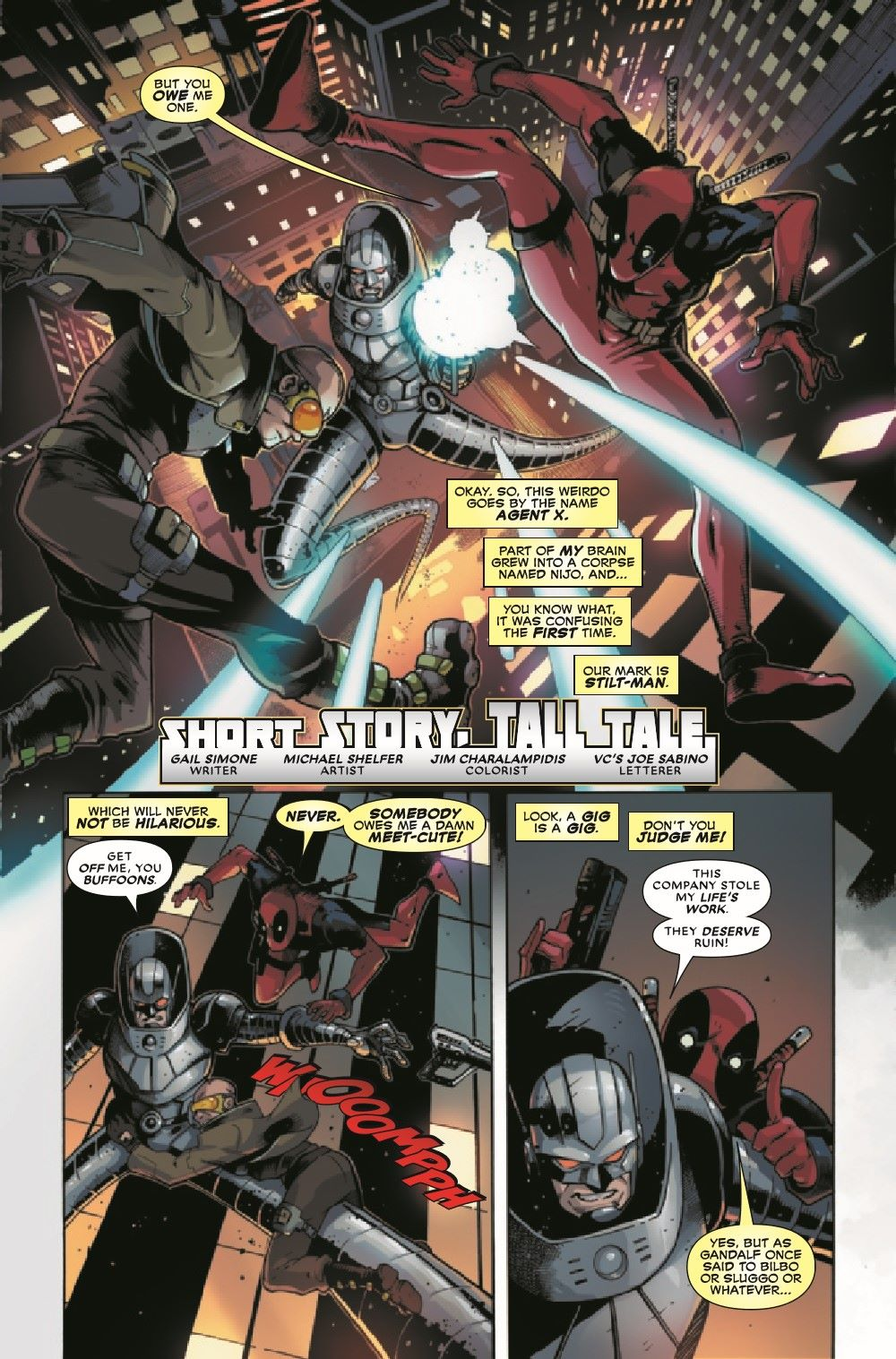 DPOOLNERDY302021001_Preview-8 ComicList Previews: DEADPOOL NERDY 30 #1