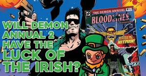 Demon-300x157 Will Hitman Have the Luck of the Irish?