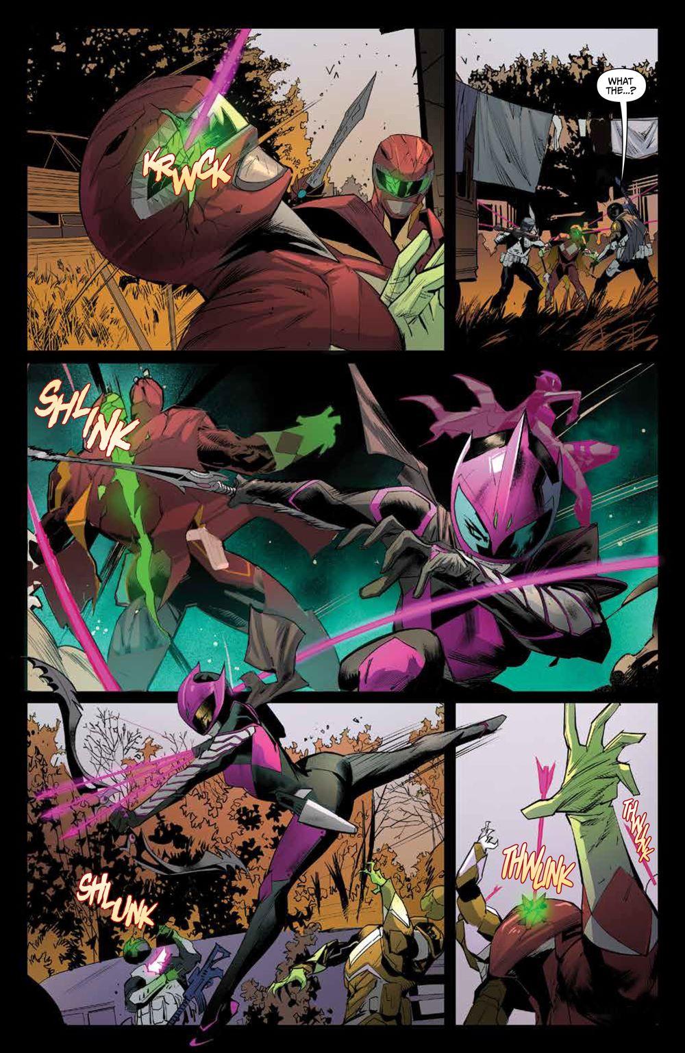 DrakkonNewDawn_SC_PRESS_11 ComicList Previews: POWER RANGERS DRAKKON NEW DAWN TP