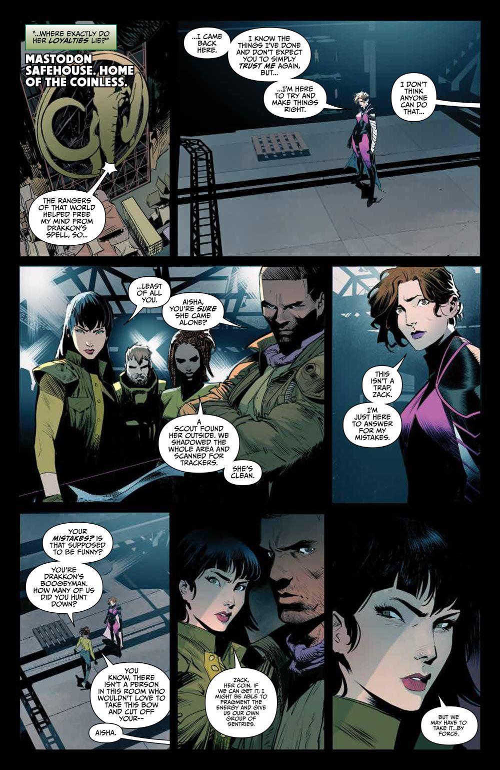 DrakkonNewDawn_SC_PRESS_15 ComicList Previews: POWER RANGERS DRAKKON NEW DAWN TP