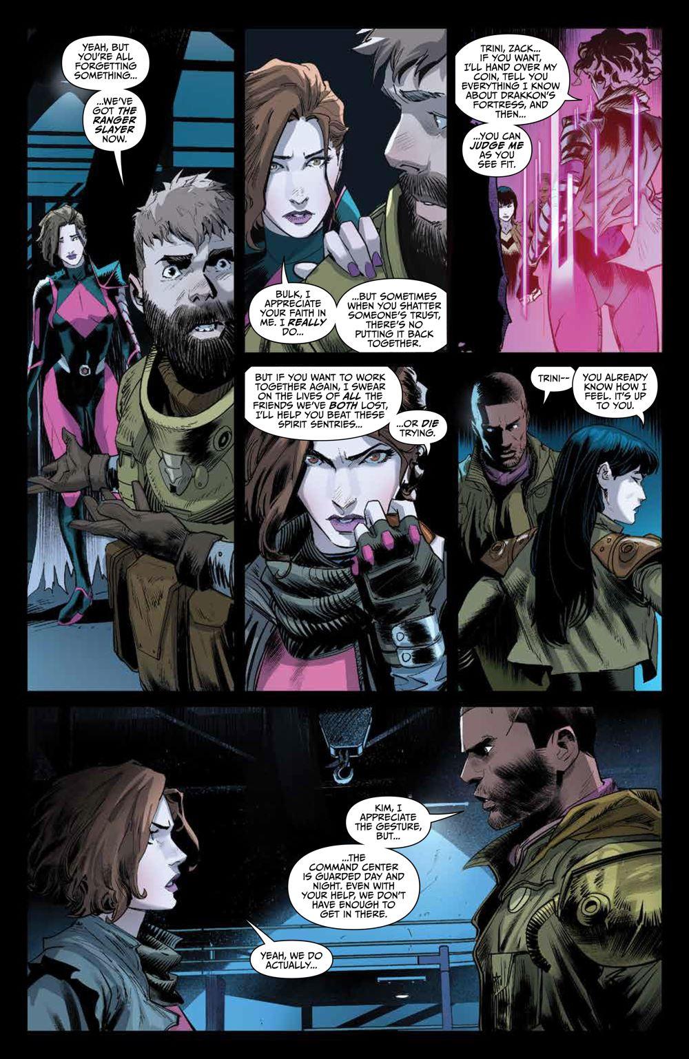 DrakkonNewDawn_SC_PRESS_18 ComicList Previews: POWER RANGERS DRAKKON NEW DAWN TP