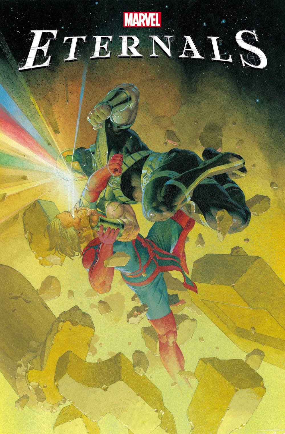ETRNLS2021005_cov Marvel Comics June 2021 Solicitations