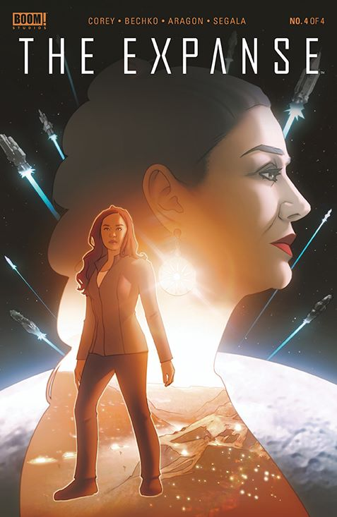 Expanse_004_Cover_A_Main ComicList: BOOM! Studios New Releases for 03/17/2021