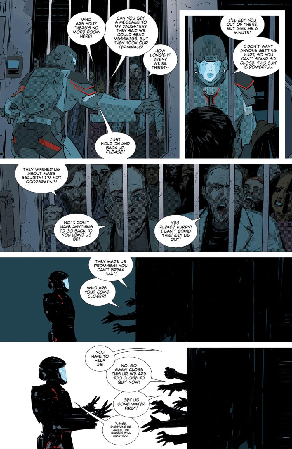 Expanse_004_PRESS_8 ComicList Previews: THE EXPANSE #4 (OF 4)