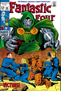 Fantastic_Four_Vol_1_86-201x300 Can I Afford a Silver Age CGC 9.8? Probably, Yes