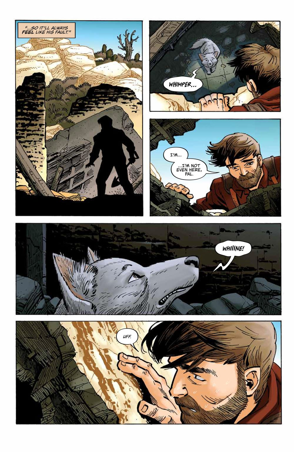 Firefly_027_PRESS_8 ComicList Previews: FIREFLY #27