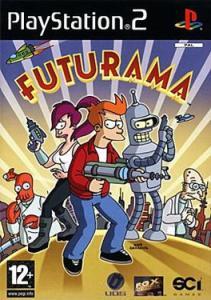 Futurama-ps2-cover-211x300 Futurama: The Video Game