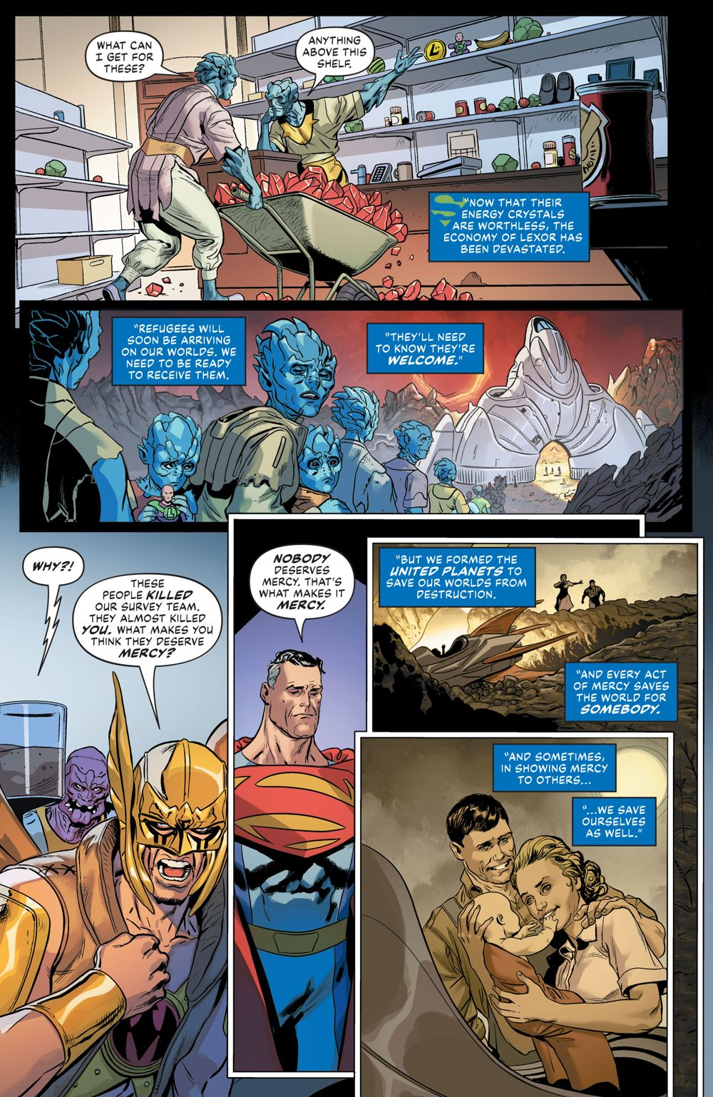 Future-State-Superman-vs-Imperious-Lex-3-3_605d43d0942a01.05153230 ComicList Previews: FUTURE STATE SUPERMAN VS IMPERIOUS LEX #3 (OF 3)