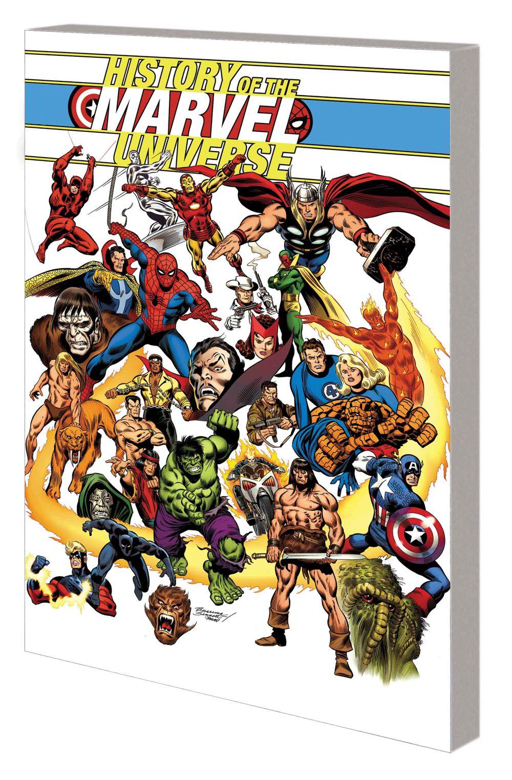 HISTORY_OF_MARVEL_TPB_DM Marvel Comics June 2021 Solicitations