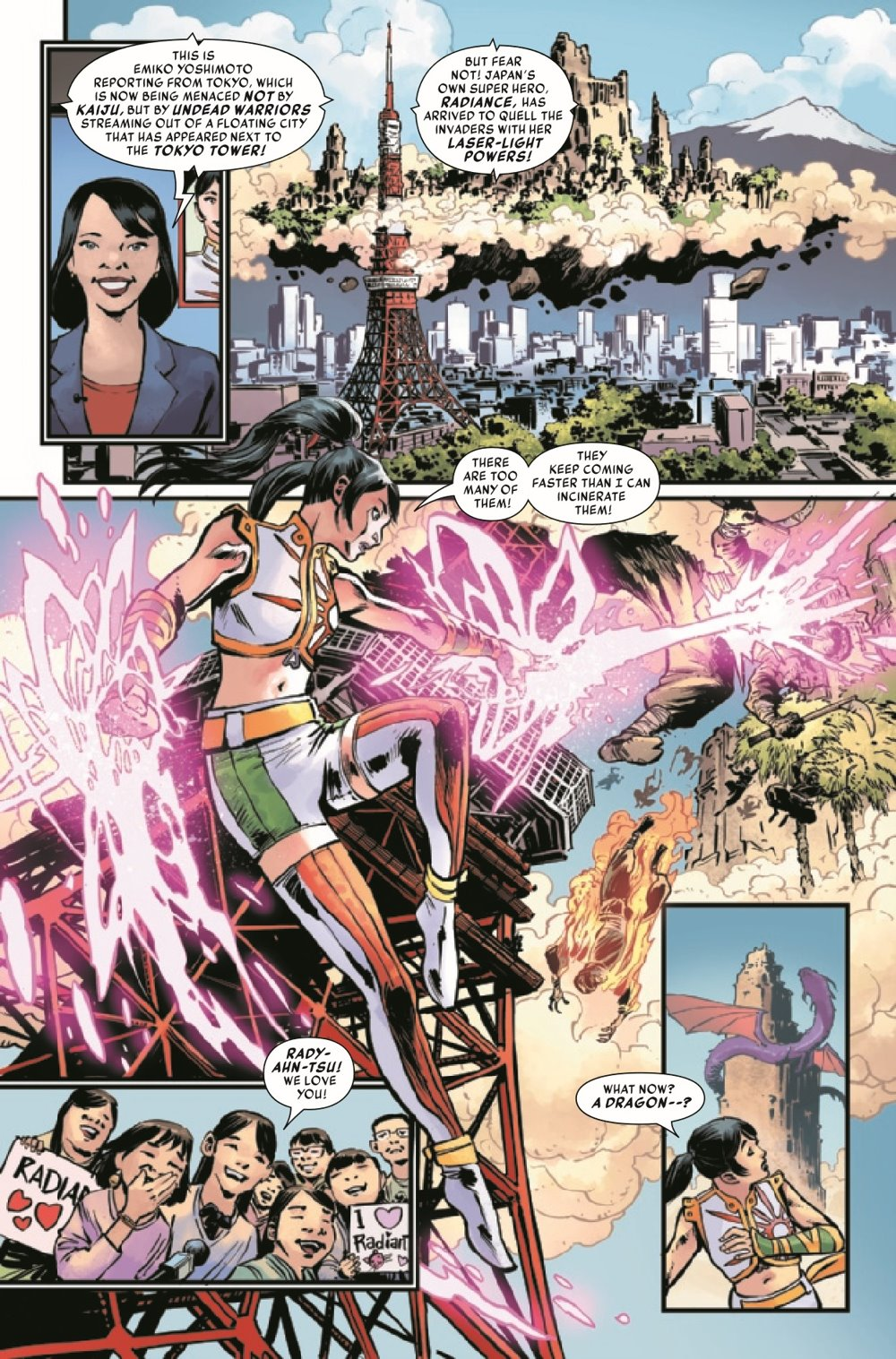 IRONFISTHOD2021003_Preview-4 ComicList Previews: IRON FIST HEART OF THE DRAGON #3 (OF 6)