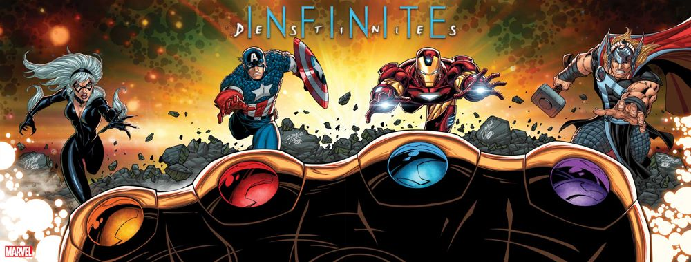 Infinite-Destinies_Connecting The long-demanded return of the Infinity Stones occurs in INFINITE DESTINIES