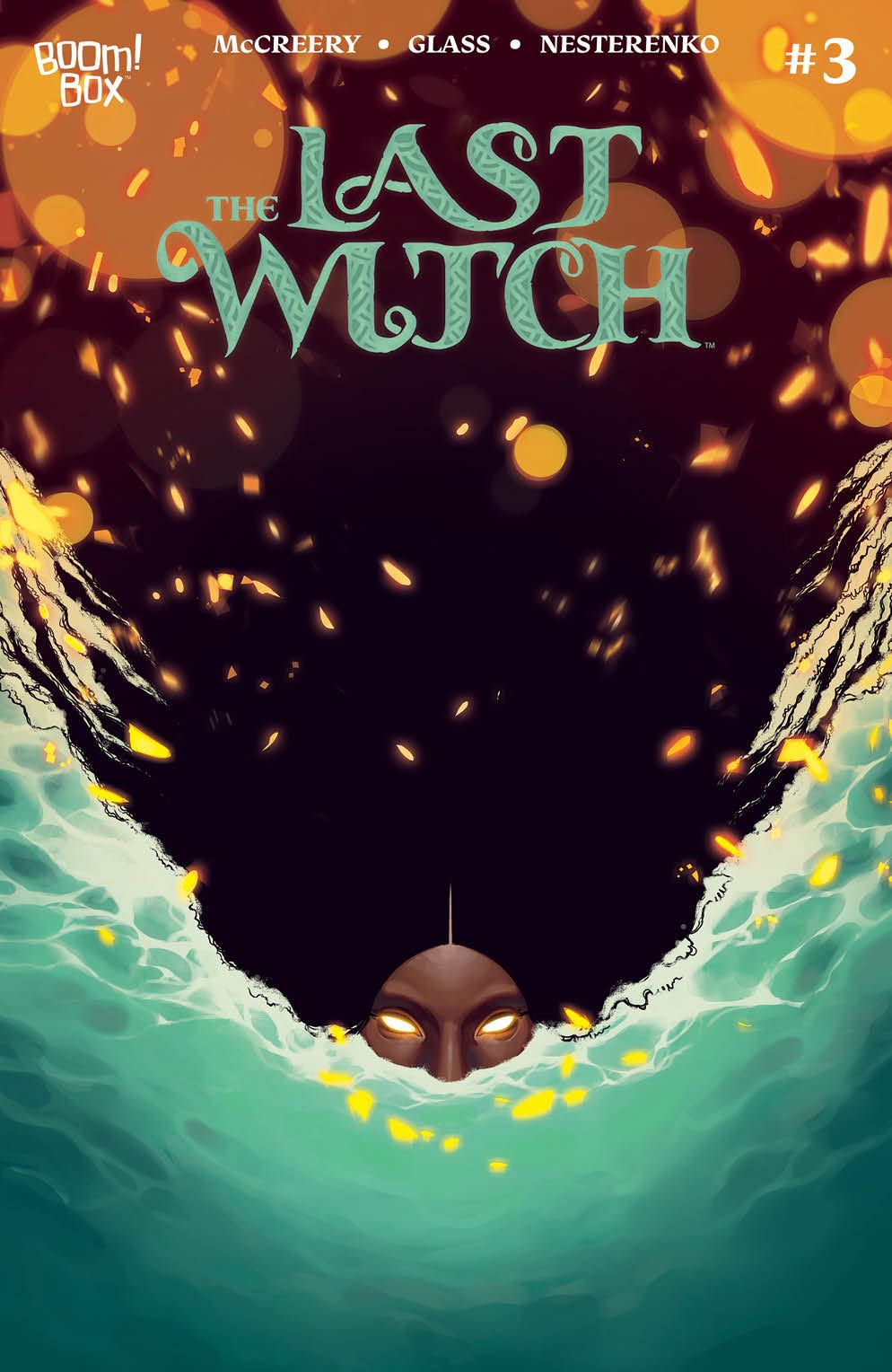 LastWitch_003_Cover_A_Main ComicList Previews: THE LAST WITCH #3 (OF 5)