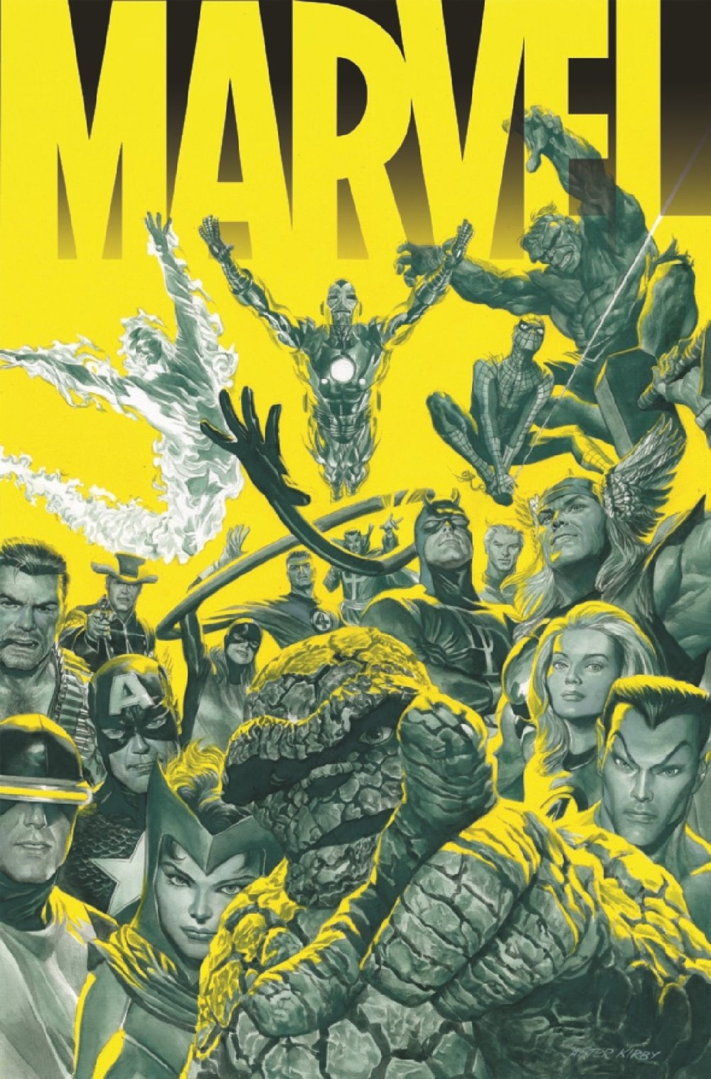 MARV2020006_Preview-1 ComicList Previews: MARVEL #6 (OF 6)