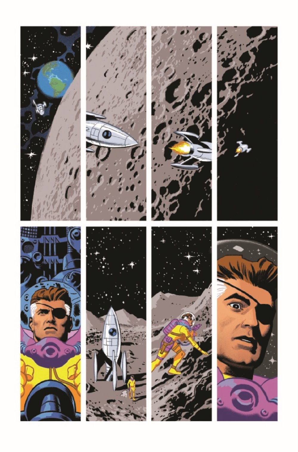 MARV2020006_Preview-3 ComicList Previews: MARVEL #6 (OF 6)
