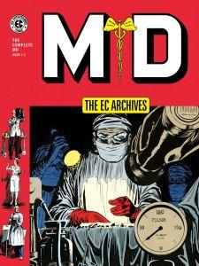 MD-CVR-4x6-SOL-225x300 Dark Horse Comics Extended Forecast for 05/12/2021