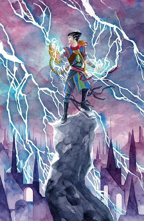 Magic_003_Cover_D_HiddenPlaneswalkerVariant BOOM! Studios June 2021 Solicitations